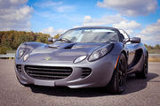 2005 Lotus Elise Elise Touring Package